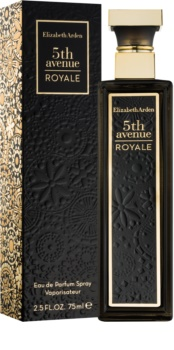 Elizabeth Arden 5th Avenue Royale Eau de Parfum για γυναίκες 75 μλ