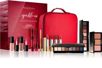 Elizabeth Arden Sparkle On coffret maquillage I. pour femme
