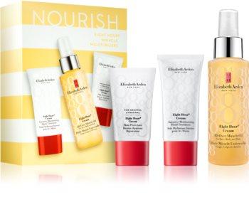 Elizabeth Arden Eight Hour Cream Miracle Moisturizers kozmetički set IV. (za intenzivnu hidrataciju) za žene