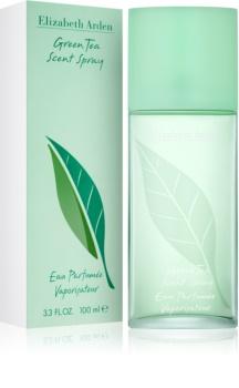 Elizabeth Arden Green Tea eau de parfum pour femme 100 ml