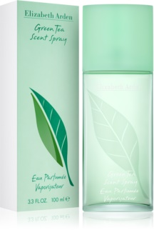 Elizabeth Arden Green Tea woda perfumowana dla kobiet 100 ml