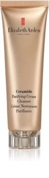 Elizabeth Arden Ceramide Purifying Cream Cleanser crema pentru curatare fata