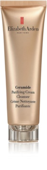 Elizabeth Arden Ceramide Purifying Cream Cleanser creme de limpeza para rosto