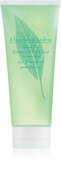 Elizabeth Arden Green Tea Energizing Bath and Shower Gel gel za prhanje za ženske 200 ml