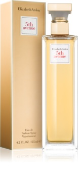 Elizabeth Arden 5th Avenue Eau de Parfum para mulheres 125 ml