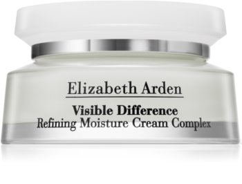 Elizabeth Arden Visible Difference Refining Moisture Cream Complex ενυδατική κρέμα  Για το πρόσωπο