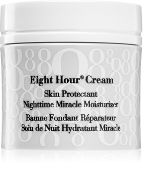 Elizabeth Arden Eight Hour Cream Nightime Miracle Moisturizer Moisturizing Night Cream