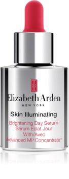Elizabeth Arden Skin Illuminating Brightening Day Serum serum za osvetljevanje za kožo s hiperpigmentacijo