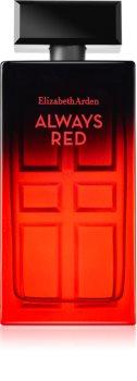 Elizabeth Arden Always Red toaletna voda za ženske