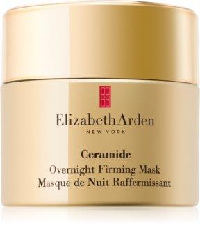 Elizabeth Arden Ceramide Overnight Firming Mask Night Firming Cream/Mask