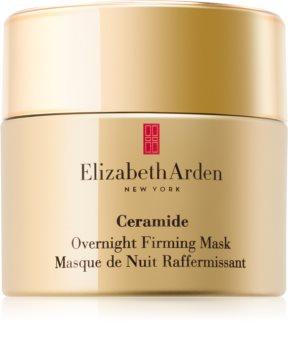 Elizabeth Arden Ceramide Overnight Firming Mask nočna učvrstitvena krema/maska