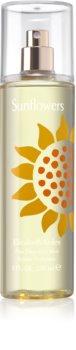 Elizabeth Arden Sunflowers Fine Fragrance Mist Eau Fraiche for Women 236 ml