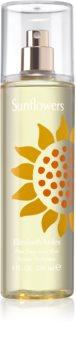 Elizabeth Arden Sunflowers Fine Fragrance Mist erfrischendes Wasser für Damen 236 ml