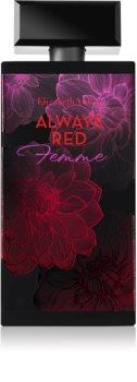 Elizabeth Arden Always Red Femme Eau de Toilette für Damen 100 ml