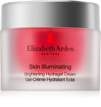 Elizabeth Arden Skin Illuminating Brightening Hydragel Cream Brightening Gel Cream with Moisturizing Effect