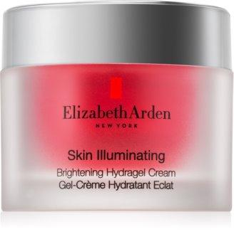 Elizabeth Arden Skin Illuminating Brightening Hydragel Cream Verhelderende Gelcrème met Hydraterende Werking