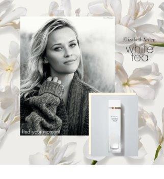 Elizabeth Arden White Tea eau de toilette para mujer 50 ml