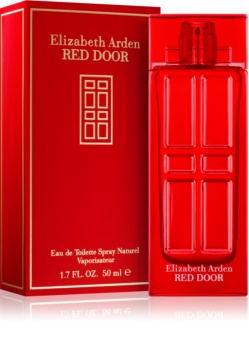 Elizabeth Arden Red Door Eau de Toilette Für Damen 100 ml