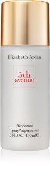 Elizabeth Arden 5th Avenue Deo-Spray für Damen 150 ml