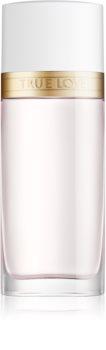 Elizabeth Arden True Love eau de toilette nőknek 100 ml
