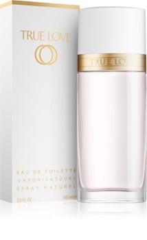 Elizabeth Arden True Love Eau de Toilette for Women 100 ml