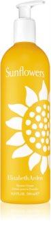 Elizabeth Arden Sunflowers Shower Cream Shower Cream for Women 500 ml