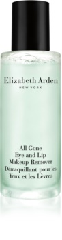 Elizabeth Arden All Gone Eye And Lip Makeup Remover Eye and Lip Makeup Remover