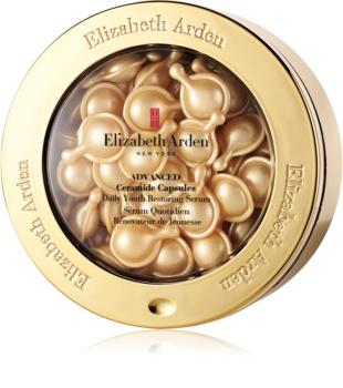 Elizabeth Arden Ceramide Daily Youth Restoring Serum bőrápoló kapszula szérum