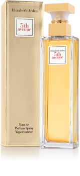 Elizabeth Arden 5th Avenue Eau de Parfum for Women 125 ml