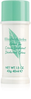 Elizabeth Arden Green Tea Cream Deodorant déodorant roll-on pour femme 40 ml