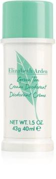 Elizabeth Arden Green Tea Cream Deodorant deodorante roll-on per donna 40 ml