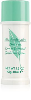 Elizabeth Arden Green Tea Cream Deodorant desodorizante roll-on para mulheres 40 ml