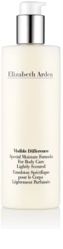 Elizabeth Arden Visible Difference Special Moisture Formula For Body Care зволожуюча емульсія для тіла