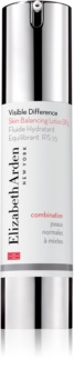 Elizabeth Arden Visible Difference Skin Balancing Lotion fluide hydratant SPF 15