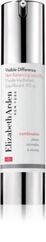 Elizabeth Arden Visible Difference Skin Balancing Lotion fluido hidratante SPF 15