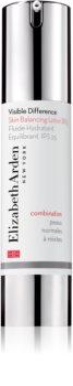 Elizabeth Arden Visible Difference Skin Balancing Lotion hydratačný fluid SPF 15