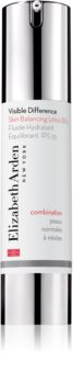 Elizabeth Arden Visible Difference Skin Balancing Lotion Moisturizing Fluid SPF 15