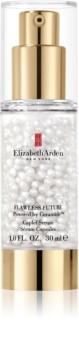 Elizabeth Arden Flawless Future Caplet Serum зволожувальна й освітлювальна сироватка з керамідами