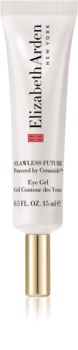 Elizabeth Arden Flawless Future Eye Gel Ceramide Eye Gel to Treat Swelling and Dark Circles