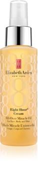 Elizabeth Arden Eight Hour Cream All-Over Miracle Oil óleo hidratante  para rosto, corpo e cabelo