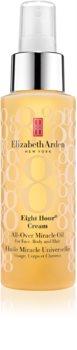 Elizabeth Arden Eight Hour Cream All-Over Miracle Oil ulei hidratant pentru față, corp și păr