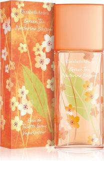 Elizabeth Arden Green Tea Nectarine Blossom Eau de Toilette for Women 100 ml