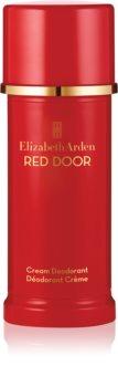 Elizabeth Arden Red Door Cream Deodorant deodorant cream for Women
