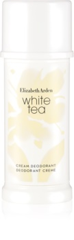 Elizabeth Arden White Tea Cream Deodorant cream Deodorant za ženske 40 ml