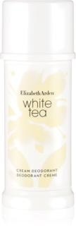 Elizabeth Arden White Tea Cream Deodorant krémový dezodorant pre ženy 40 ml
