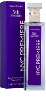 Elizabeth Arden 5th Avenue Premiere Parfumovaná voda pre ženy 75 ml