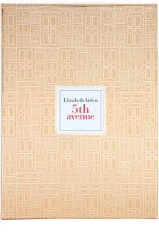 Elizabeth Arden 5th Avenue darilni set I.