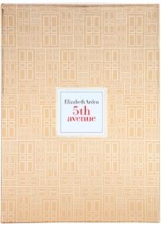 Elizabeth Arden 5th Avenue zestaw upominkowy I.