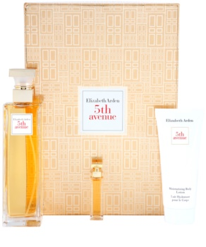 Elizabeth Arden 5th Avenue lote de regalo I.