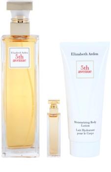 Elizabeth Arden 5th Avenue coffret cadeau I.